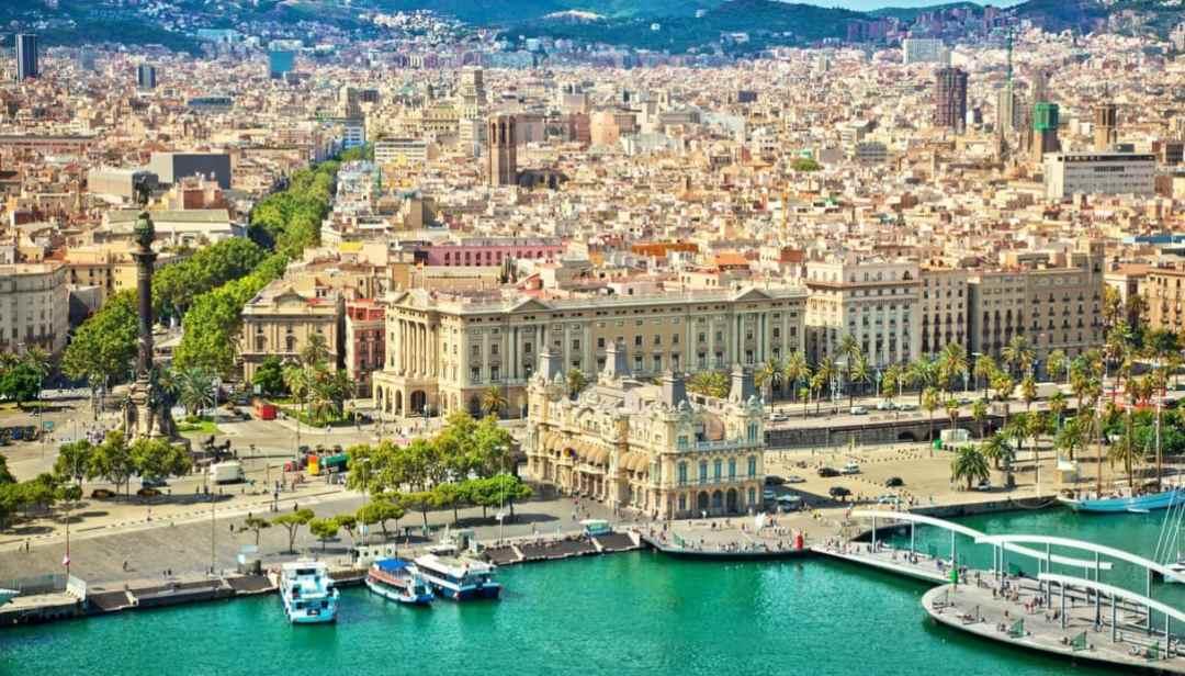 Barcellona una guida con utili informazioni per il vostro soggiorno
