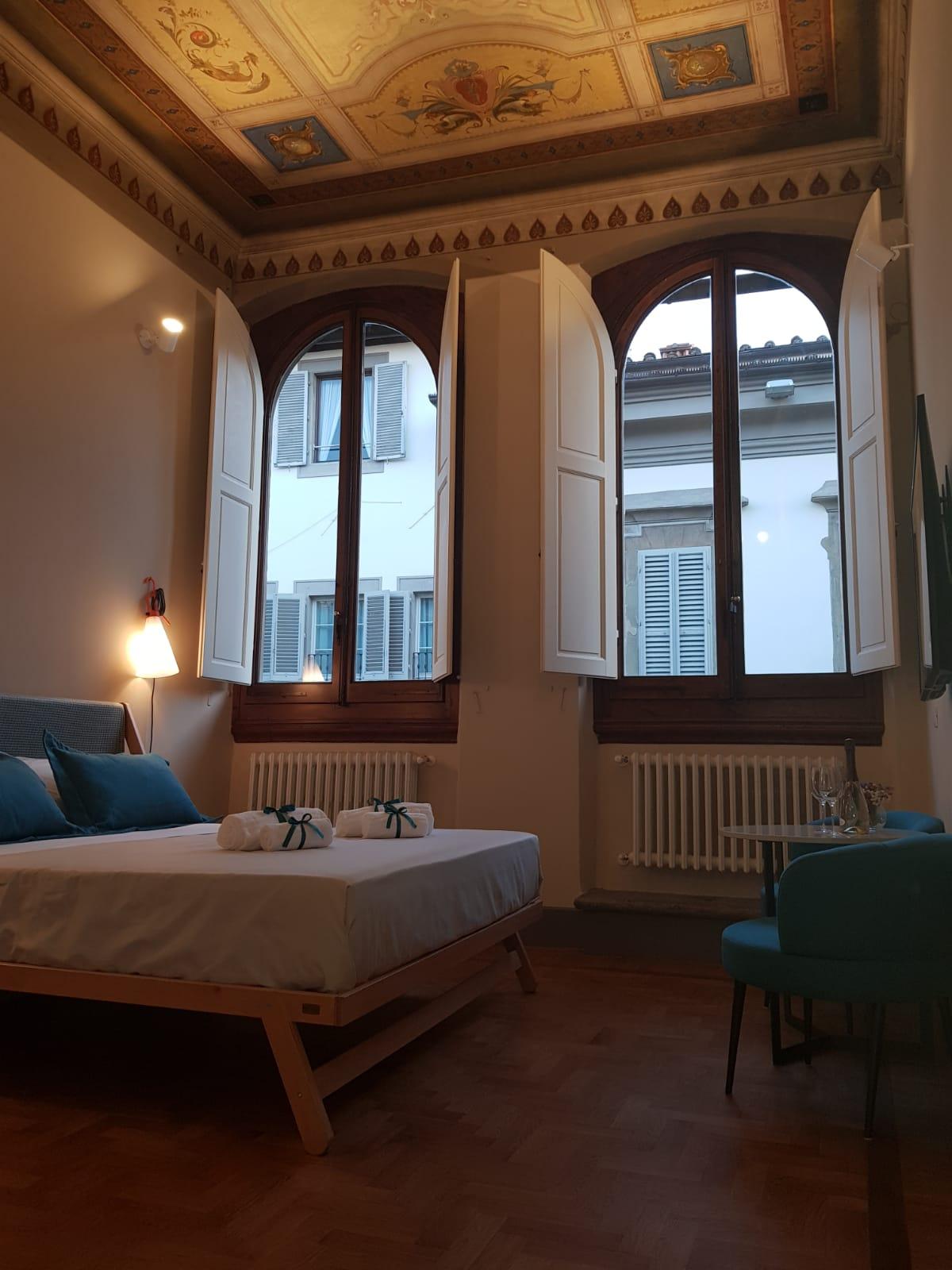 Palazzo Gherardo Suite Leonardo da Vinci