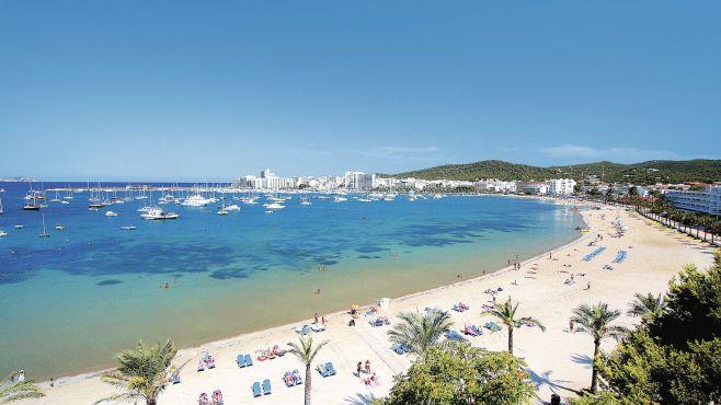 Ferragosto low cost Ibiza